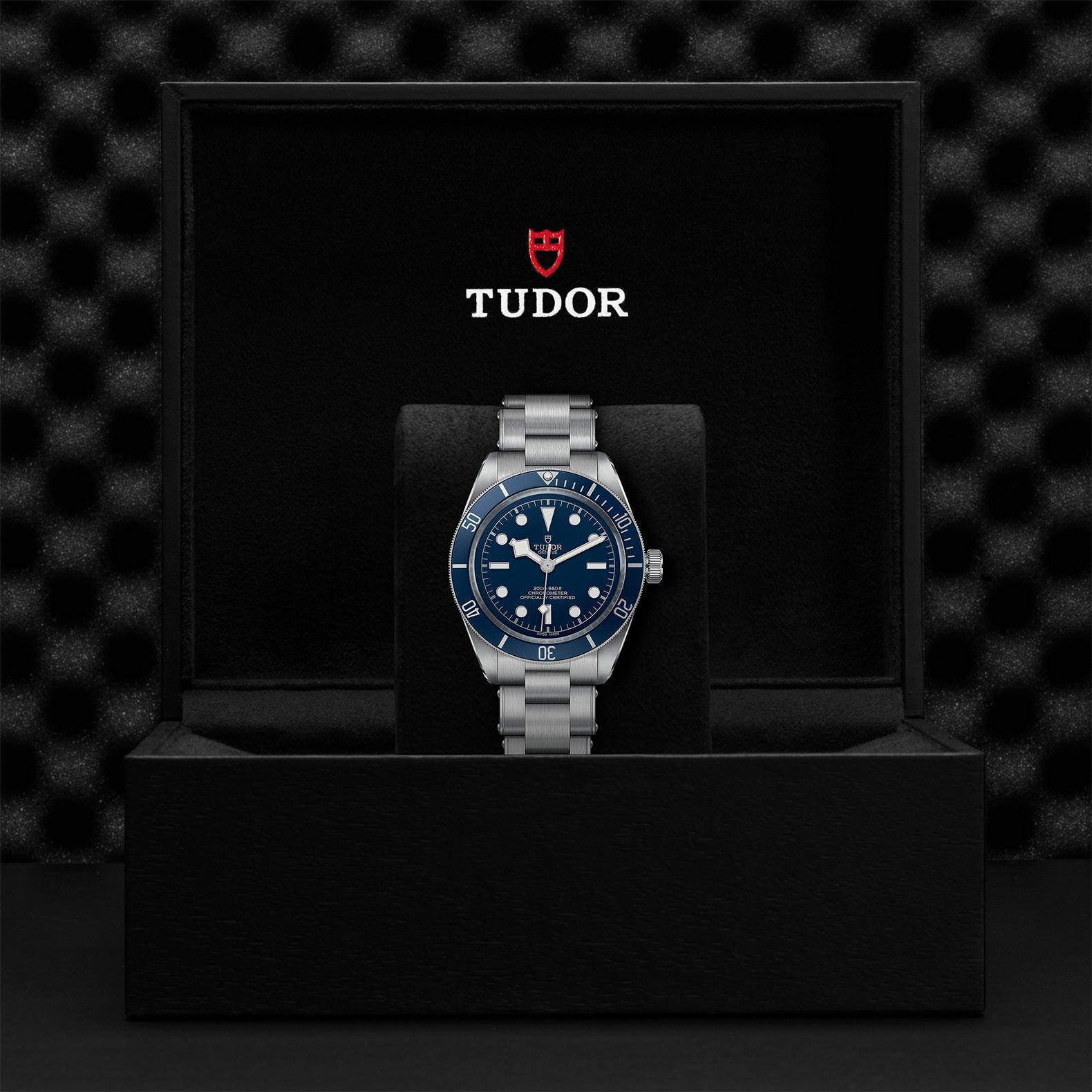 Tudor Black Bay Fifty-Eight M79030B-0001