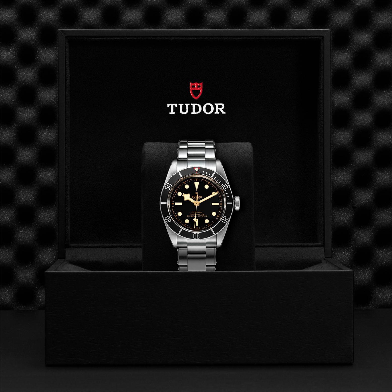 Tudor Black Bay M79230N-0009