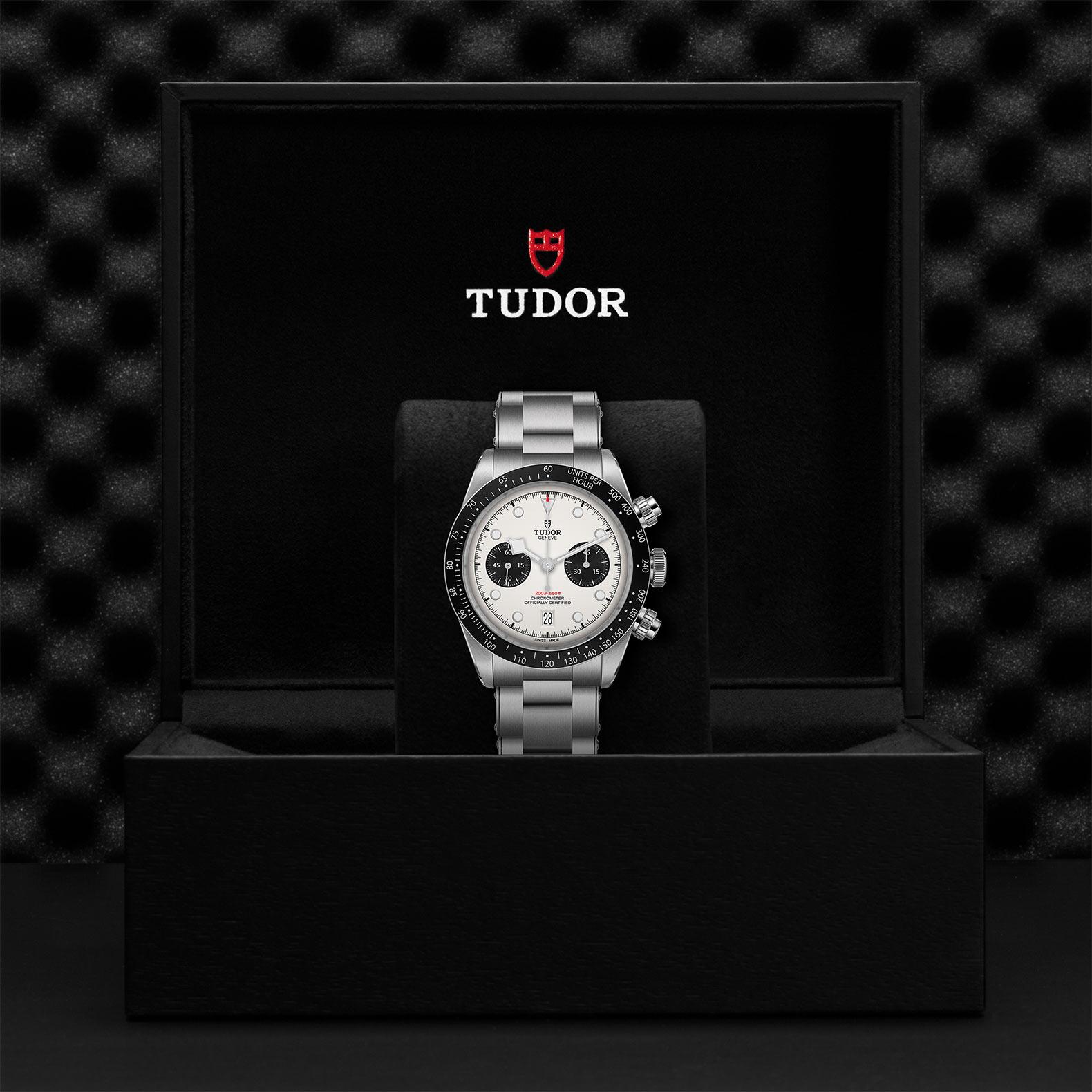 Tudor Black Bay Chrono M79360N-0002