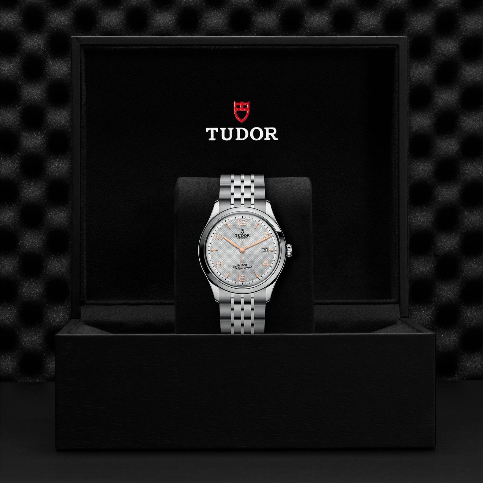 Tudor 1926 M91550-0001