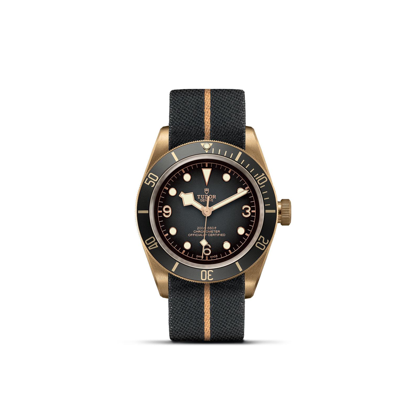Tudor Black Bay Bronze M79250BA-0002