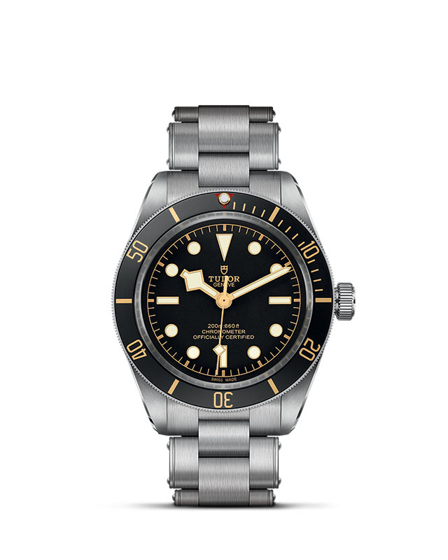 Tudor Black Bay Fifty-Eight M79030N-0001